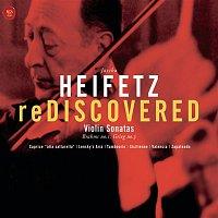 Jascha Heifetz – Heifetz: Rediscovered