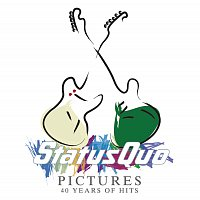 Status Quo – Pictures - 40 Years of Hits