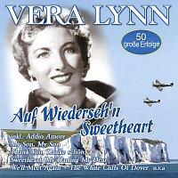 Vera Lynn – Auf Wiederseh'n Sweetheart - 50 grosze Erfolge