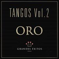 Různí interpreti – Tangos