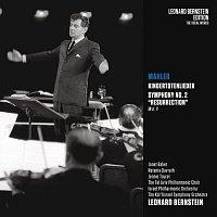 Leonard Bernstein, Janet Baker, Gustav Mahler, Israel Philharmonic Orchestra – Mahler: Kindertotenlieder & Symphony No. 2 in C Minor: V. Im Tempo des Scherzos