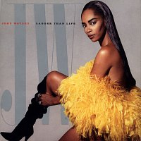Jody Watley – Larger Than Life