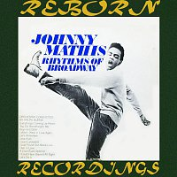 Johnny Mathis – Rhythms of Broadway (HD Remastered)
