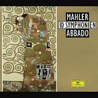 Various Orchestras, Claudio Abbado – Mahler: 10 Symphonies