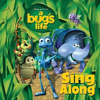Různí interpreti – A Bug's Life Sing-Along