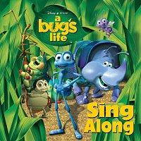 Různí interpreti – A Bug's Life Sing-Along