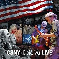 Crosby, Stills, Nash, Young – CSNY/Déja Vu Live