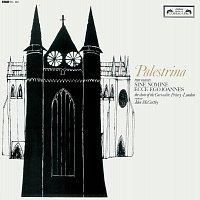 Mary Thomas, Jean Allister, Edgar Fleet, Christopher Keyte, John McCarthy – Palestrina: Missa 'Sine Nomine'; Missa Ecce Ego Joannes