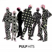 Přední strana obalu CD Hits