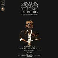Leonard Bernstein – Bernstein Conducts Beethoven Overtures (Remastered)