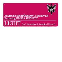 Marcus Schossow & Reeves – Light (feat. Emma Hewitt)