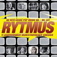 Různí interpreti – Rytmus [80 hitů české pop music 60. - 80. let v legendárnch silvestrovských směsích]