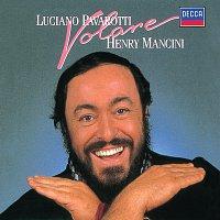 Luciano Pavarotti, Orchestra del Teatro Comunale di Bologna, Henry Mancini – Volare