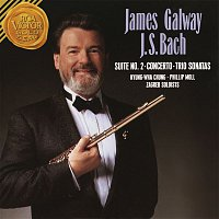 James Galway – Galway Plays Bach
