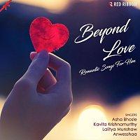 Přední strana obalu CD Beyond Love - Romantic Songs For Him