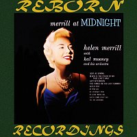 Helen Merrill – Merrill at Midnight (HD Remastered)