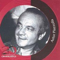 Astor Piazzolla – Colección Inolvidables RCA - 20 Grandes Exitos