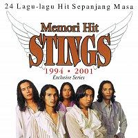 Stings – Memori Hit - Stings (1994-2001)