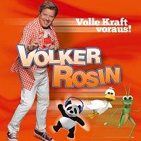 Volker Rosin – Volle Kraft voraus