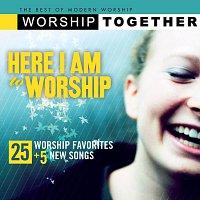 Různí interpreti – Here I Am To Worship [Vol. 1]