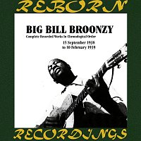Big Bill Broonzy – Complete Recorded Works, Vol. 8 (1938-1939) (HD Remastered)