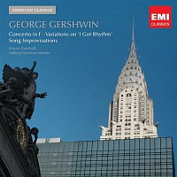 Wayne Marshall – Gershwin: Concerto in F, etc