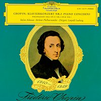 Stefan Askenase, Berliner Philharmoniker, Leopold Ludwig – Chopin: Konzert fur Klavier und Orchester Nr.2 f-moll op.21 / Polonaisen Nr.6 op.53 & Nr. 3 op. 40 Nr.1