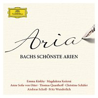 Různí interpreti – Aria - Bachs schonste Arien