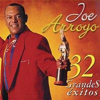 Joe Arroyo – 32 Grandes Exitos