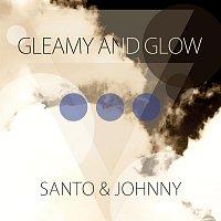 Santo & Johnny – Gleamy and Glow