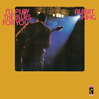 Přední strana obalu CD I'll Play The Blues For You [Stax Remasters] [Stax Remasters]