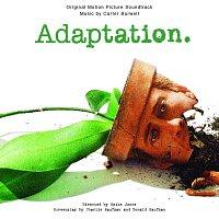 Carter Burwell – Adaptation: Original Soundtrack