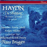 Frans Bruggen, Luba Orgonasova, Joan Rodgers, John Mark Ainsley, Per Vollested – Haydn: Die Schopfung (The Creation)
