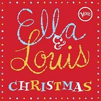 Ella Fitzgerald, Louis Armstrong – Ella & Louis Christmas