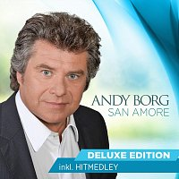 Andy Borg – San Amore - Deluxe Edition