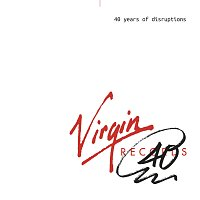 Různí interpreti – Virgin Records: 40 Years Of Disruptions
