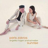 Angelika Hagen, Andi Schreiber – Paris Zakros Sunrise