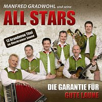 Manfred Gradwohl, seine All Stars – Allstars Partymix