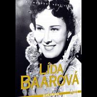 Různí interpreti – Lída Baarová 1 - Zlatá kolekce