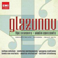 Various Artists.. – 20th Century Classics: Glazunov