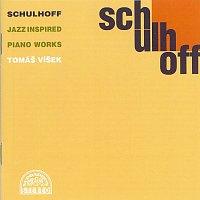 Tomáš Víšek – Schulhoff: Klavír inspirovaný jazzem