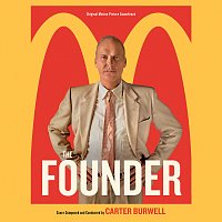 Carter Burwell – The Founder [Original Motion Picture Soundtrack]