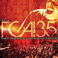 Peter Frampton – FCA! 35 Tour - An Evening With Peter Frampton [Live]