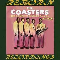 The Coasters – The Complete Singles 1954-62 (HD Remastered)