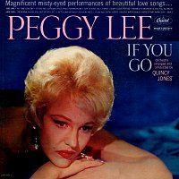Peggy Lee – If You Go