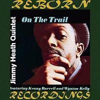 Jimmy Heath Quintet, Kenny Burrell, Wynton Kelly – On The Trail (OJC Limited, HD Remastered)