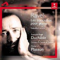 Francois René Duchable – Ravel Concertos pour piano
