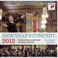 Mariss Jansons, Wiener Philharmoniker, Johann Strauss, Jr. – New Year's Concert 2012