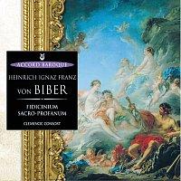 Clemencic Consort, René Clemenčič – Biber: Fidicinium sacro-profanum