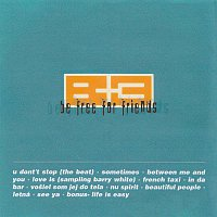 B3 – Be Free For Friends